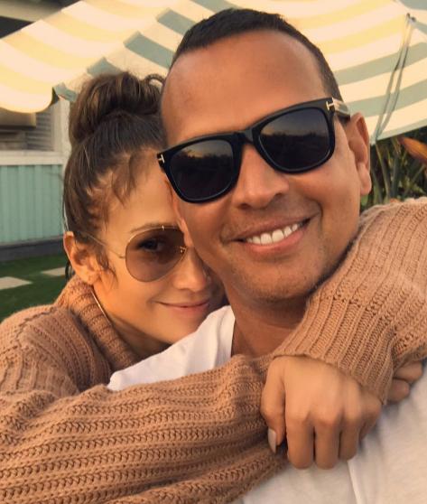 Jennifer Lopez & Alex Rodriguez Call Off Engagement