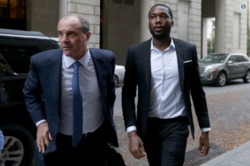 Meek Mill's Request To Be Released From Prison Denied, Judge Ordered To Stop Delaying Appeal Motion