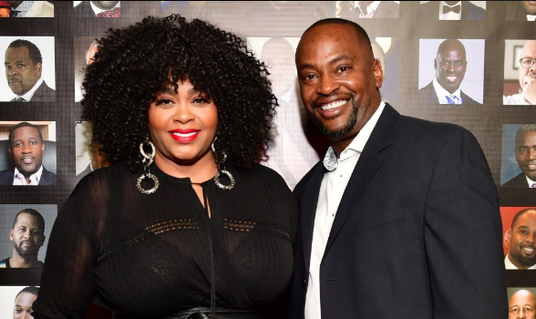 Jill Scott's Estranged Husband: I Want Half A Million, You Owe Me For Pain & Suffering!