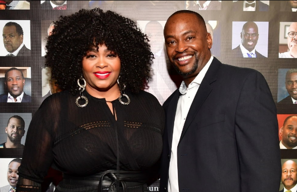 Jill Scott Files For Divorce After 15 Months Of Marriage, Ex Reacts: She's an EVIL woman, who likes to emasculate men!