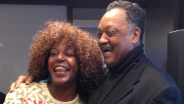 Rev. Jesse Jackson Accused of Sexual Harassment By Journalist