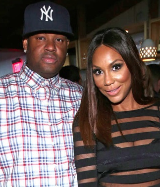 Tamar Braxton Pens Letter About Divorce: I'm tiring of finding out sh*t online, living a lie!