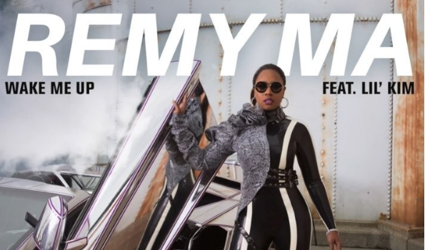 Remy Ma Releases 'Wake Me Up' feat. Lil Kim [New Music]