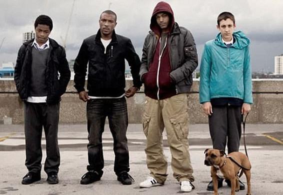 Drake Reviving British Drama 'Top Boy'