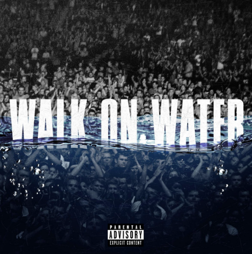 "Eminem ""Walk On Water"" feat. Beyonce"