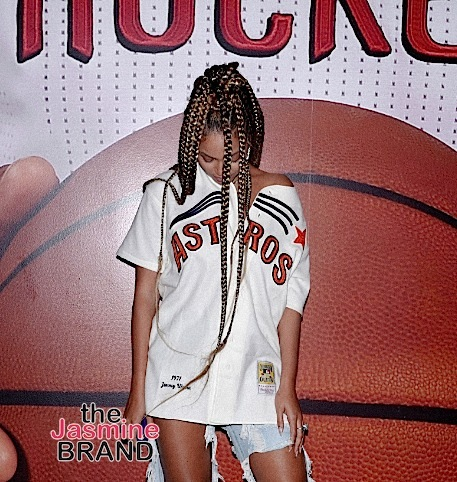 Beyonce Amp Jay Z Visit Nola Amp Houston On Tour Thejasminebrand