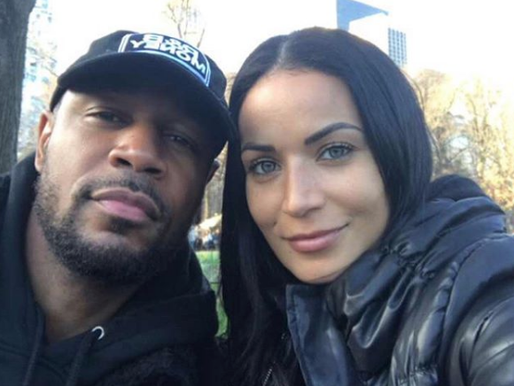 EXCLUSIVE: Singer Tank & Fiance Turned Down E! Reality Show: He wanted more money.