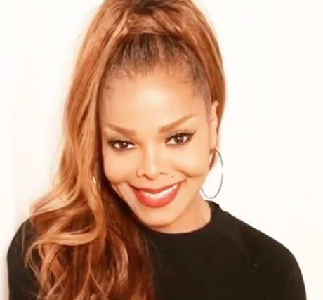 Janet Jackson's Nose May Be Collapsing, According to Plastic Surgeon