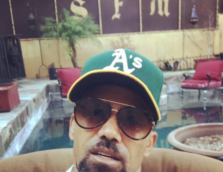 Shemar Moore: Stop Saying I'm Gay! [VIDEO]