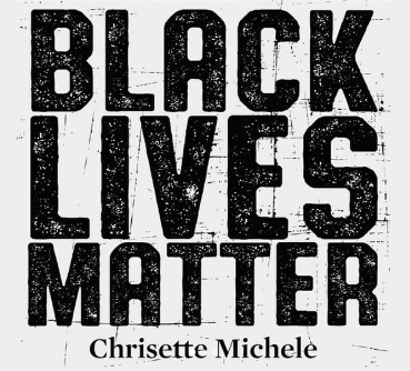 Chrisette Michele Releases 'Black Lives Matter' [New Music]