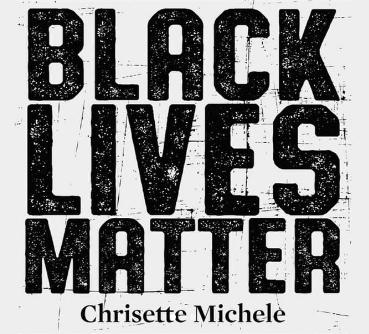 Chrisette Michele Releases 'Black Lives Matter' [New Music]