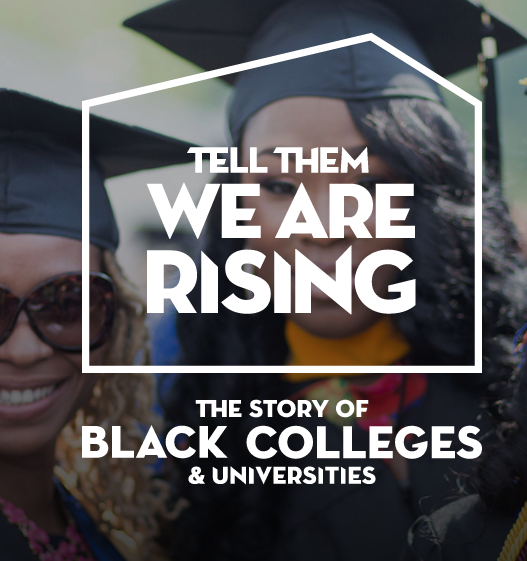 'Tell Them We Are Rising: The Story of Black Colleges & Universities' [TRAILER]