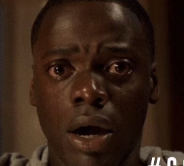 """Get Out"" Submitted As A Comedy For Golden Globes, Some Fans Are Pissed"