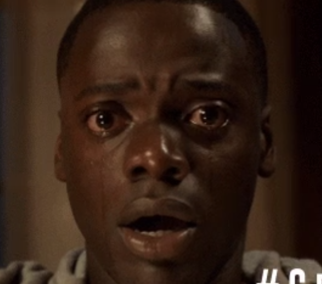 """""""Get Out"""" Submitted As A Comedy For Golden Globes, Some Fans Are Pissed"""