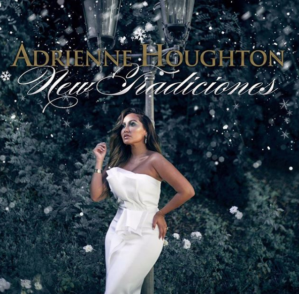 Adrienne Bailon Announces New Album