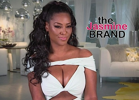 Kenya Moore Undergoing IVF, Working On Getting Pregnant [Ovary Hustlin']