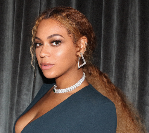 Beyonce Is The Highest Paid Woman In Music, Earned $105 Million!