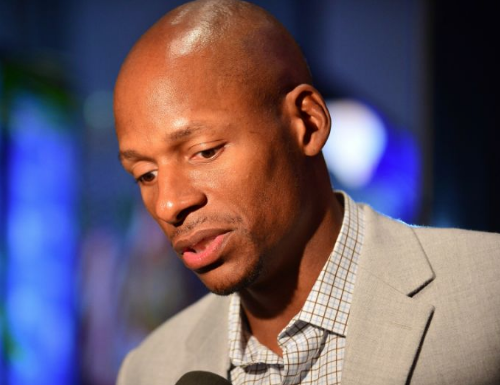 Ex NBA Star Ray Allen Says He Was Catfished, Asks Court to Dismiss Stalking Claim