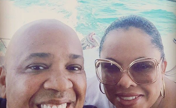 Rev Run & Wife Justine Land Netflix Comedy Series