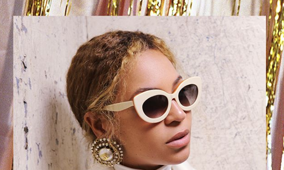 Beyonce Changes Her Email Addresses Every Week