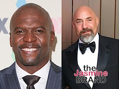 Terry Crews Suing Agent Who Grabbed Genitals & Talent Agency [Lawyered Up!]