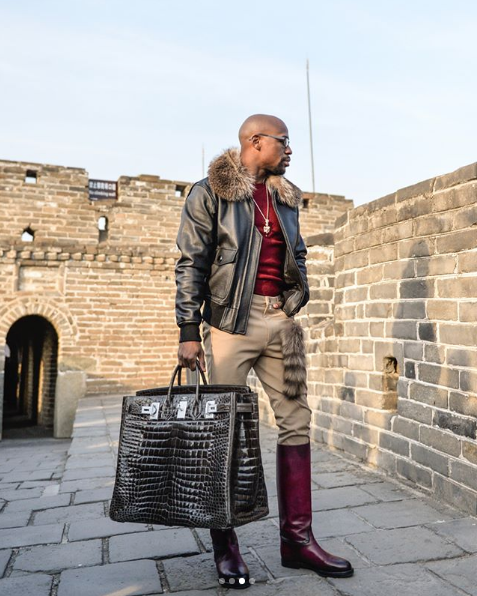Floyd Mayweather Paid 3 Million To Vacation in China!