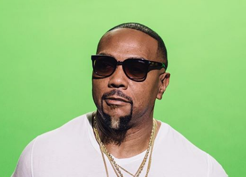 Timbaland Sues Man For Illegally Living In His Mansion, Man Accuses Producer of Having Liens