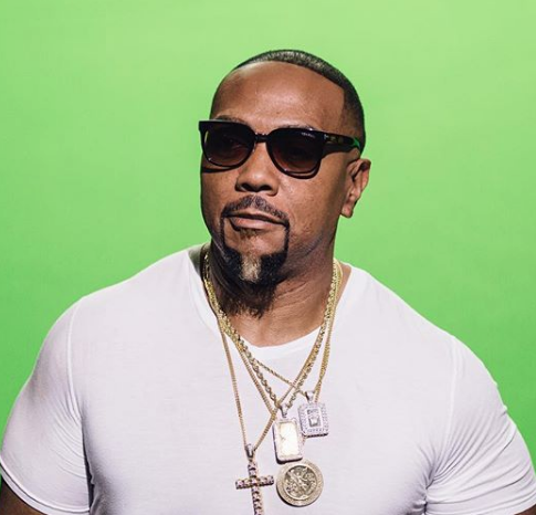 "Timbaland Files Trademark For ""Verzuz"" TV"