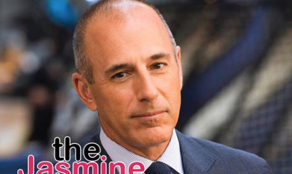 Matt Lauer Fired Over Inappropriate Sexual Behavior Complaint