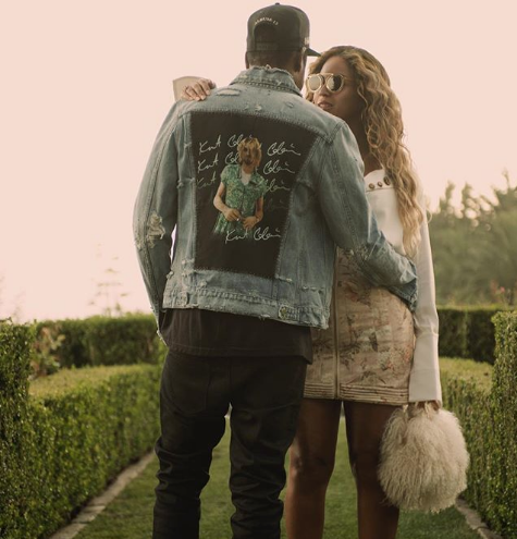 Jay-Z (Sorta) Explains Why He Cheated On Beyonce