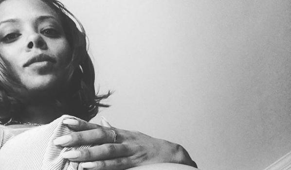 Kevin Hart's Wife Reveals Snap Back Body, Eva Marcille Debuts Baby Bump, Keke Wyatt Breastfeeds
