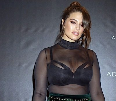 "Ashley Graham Doesn't Like Term ""Plus Sized"" – It means you don't eat well, you're insecure."