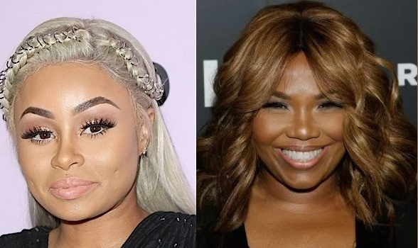 Mona Scott-Young Wants Blac Chyna On 'Love & Hip Hop'
