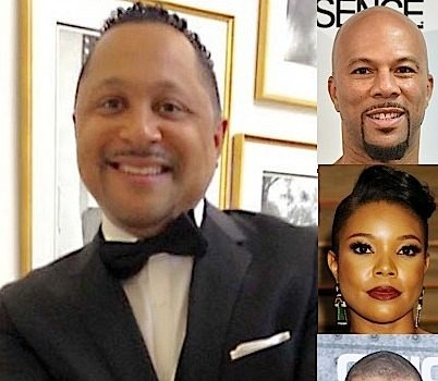 Agent That Reps Gabrielle Union, Common, Terrence Howard Sued For Sexual Sexual Assault