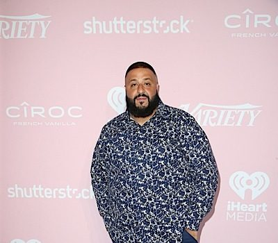 DJ Khaled – I Don't Believe In Performing Oral Sex On Women, But My Woman MUST Give Me Fellatio