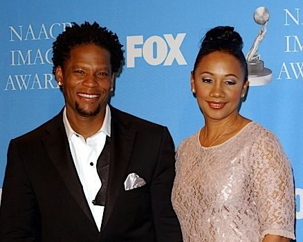 D.L. Hughley Reveals His Wife Paid His Mistress for Years: She May Still Be Paying Her