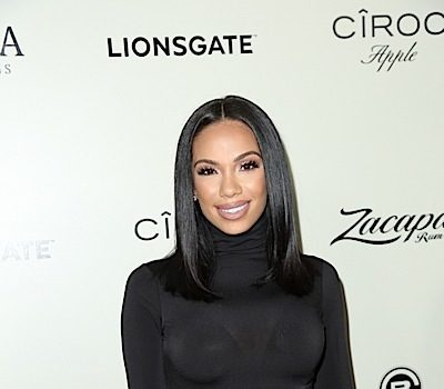 EXCLUSIVE: Erica Mena Joins 'Love & Hip Hop Atlanta'