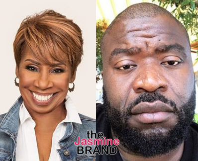 Iyanla Vanzant Pretends Like She's Trying To Help People For Ratings, According To Karrueche's Manager
