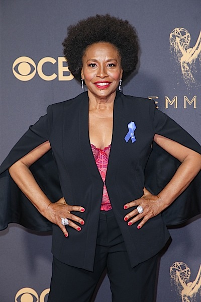Jenifer Lewis On Auditioning: Are you out of your f*cking mind? I'm the motherf*cker b*tch!