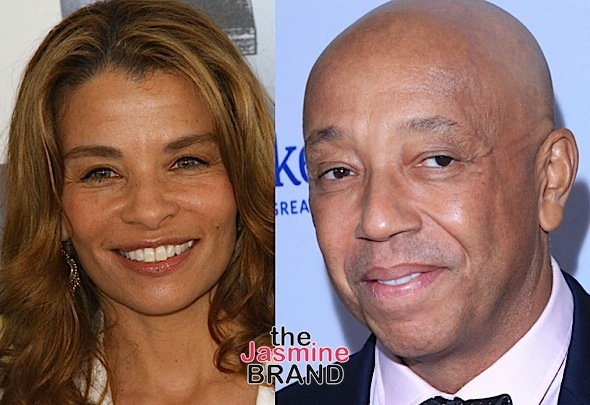 Russell Simmons - J.C. Penney Removes His Clothing Line Amidst Sexual Assault Controversy