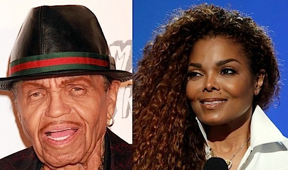 Joe Jackson Says Janet Jackson Will Perform At Super Bowl