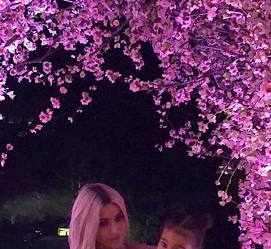 Kim Kardashian Explains Why She Didn't Invite Surrogate To Baby Shower