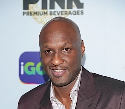 Lamar Reveals He Had 12 Strokes & 6 Heart Attacks While In A Coma