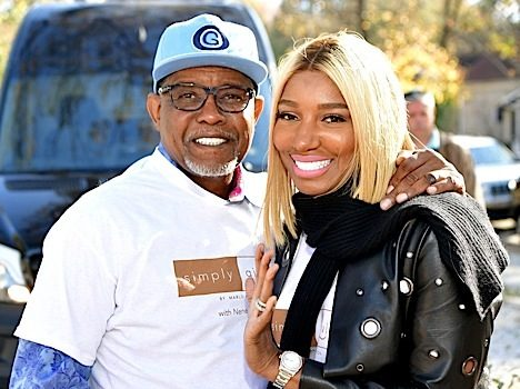 Nene Leakes Says Husband Gregg Can Be A Fu**in' A**hole!