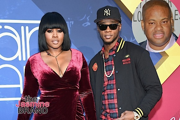 Remy Ma Explains Why Vince Herbert Replaced Papoose As Her Manager