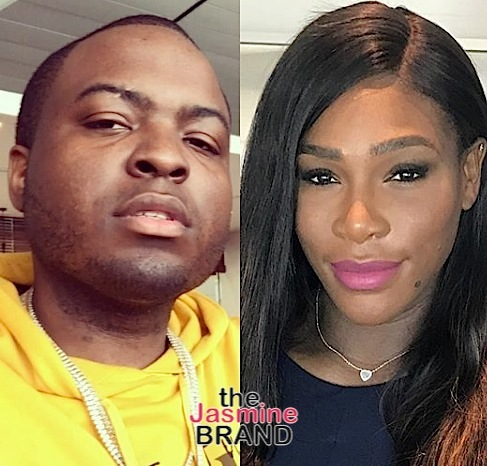 Sean Kingston: I Use To Date Serena Williams! [VIDEO]