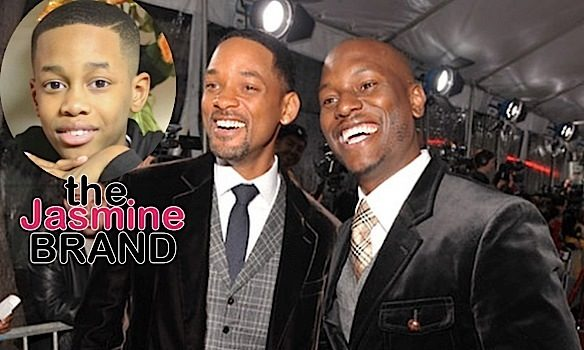 Tyrese Using Some Of Will Smith's Money To Pay A Kids College Tuition