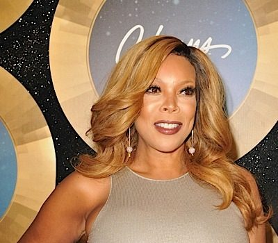 Wendy Williams Shoots Down People Calling Her Too Thin: They are so jealous. Excuse me, do I look too skinny?