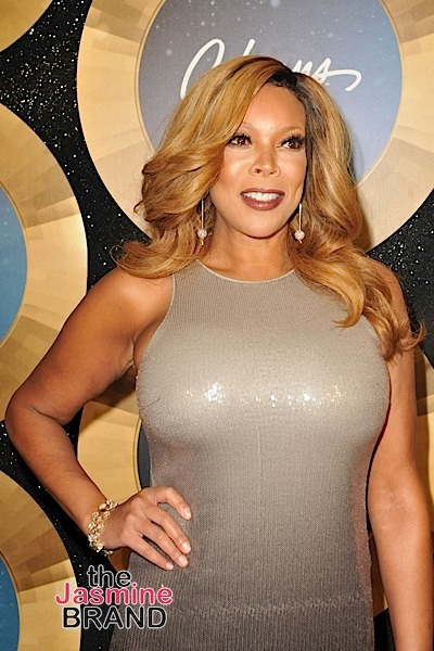 Wendy Williams Says Worst Career Advice She Ever Received Was From a Woman: It Was The Most Hurtful