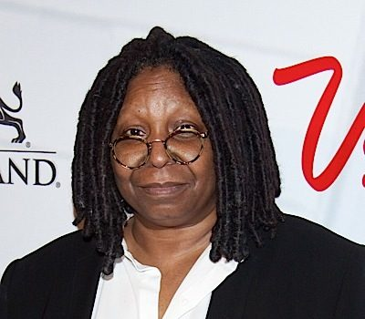 Whoopi Goldberg Reveals She Endured Another Hospital Stay After 1st Pneumonia Scare
